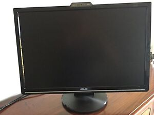ASUS 22INCH LCD Monitor Indooroopilly Brisbane South West Preview