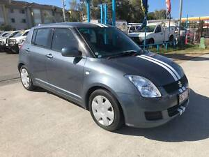 2007 Suzuki Swift Z-SERIES / SPORT/ ONLY 67000K WITH FULL LOG BOOK Biggera Waters Gold Coast City Preview