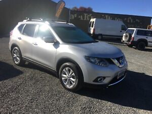 2014 Nissan xtrail stl low Ks  $22999 DRIVE AWAY.  BE QUICK! W/N, LAST Woodside Adelaide Hills Preview