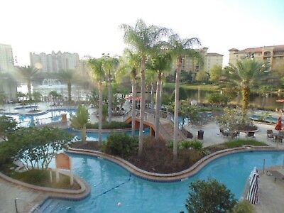 Used, WYNDHAM BONNET CREEK (2) BEDROOM DELUXE CONDO; 8/30 - 3 Nights  for sale  Orlando