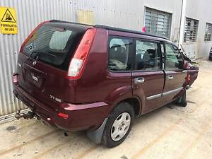 Nissan X-trail 2003 wrecking for parts Yeerongpilly Brisbane South West Preview