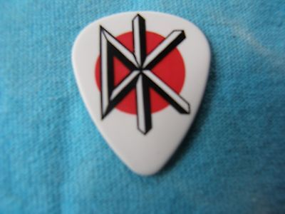 Dead Kennedys East Bay Ray Guitar Pick