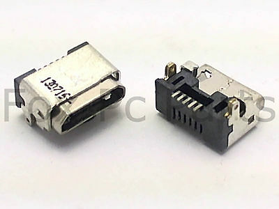 3X Amazon Kindle Fire USB Data Syncing Charging AC DC In Power Jack Dock OEM