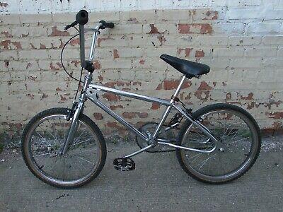 Vintage Diamondback BMX, Freestyle Bicycle, Old School Loop Tail