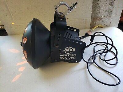 ADJ American DJ Vertigo HEX LED Effect Light Table Gig Bar