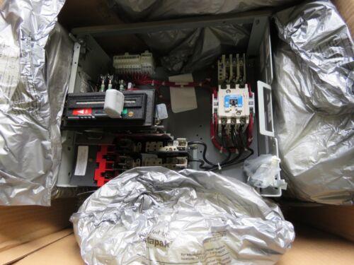 EATON CUTLER HAMMER 371575483 MOTOR CONTROL NEW IN BOX
