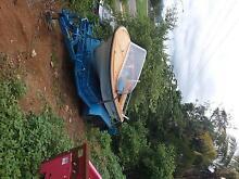 Fibreglass boat about 4 metres Stuart Townsville City Preview