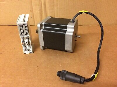Beckhoff Kl2541 Controller Drive W Stepper Motor Automation