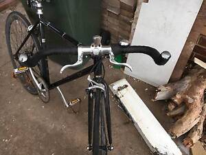 Old Track Bike Warrnambool Warrnambool City Preview