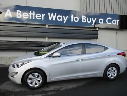 2015 Hyundai Elantra Sedan Moonah Glenorchy Area Preview