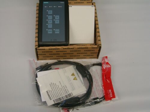 Siemens TD500 Test Kit
