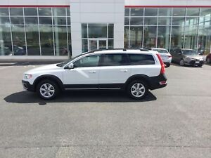 2013 Volvo XC70 3.2 ALLOYS; P/SEAT; P/ROOF; HEATED LEATHER; B...
