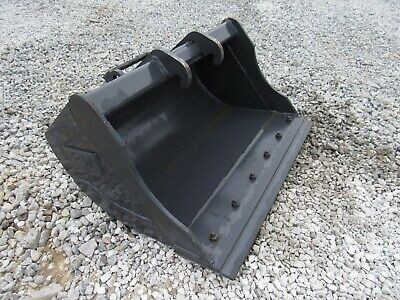 Bobcat Mini Excavator Attachment - 36 Hd Ditching Smooth Bucket - Ship 199