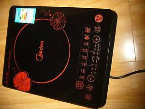 MIDEA portable induction cooker Bundoora Banyule Area Preview