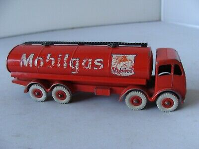 "Dinky Supertoys 941 Foden Tanker  /""Mobilgas/"" Transfers//Decals"