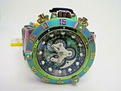 Invicta Men's Subaqua Noma III Grand Master Calendar Chronograph 27316