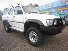 ***TOYOTA 4 WHEEL DRIVE*** Daisy Hill Logan Area Preview
