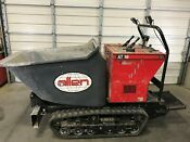 Allen - AT16 Track Buggy