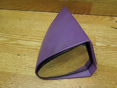 YAMAHA EXCITER OEM Left Mirror #27B322J