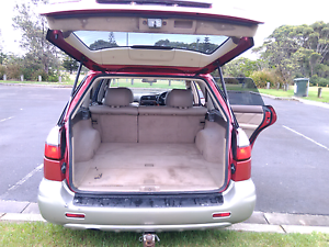 Subaru Outback H6  3.0L 2000 FOR SALE Revesby Heights Bankstown Area Preview