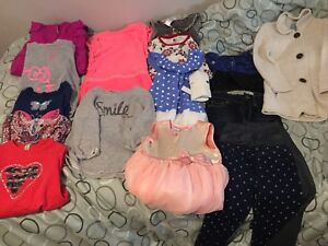 Girls Size 4 clothes like new
