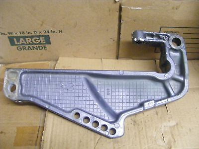 Yamaha 40-50 HP Bracket Clamp Set Midsection 63D-43111-00-4D Outboard