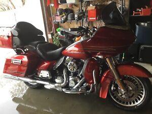 2012 Harley Road Glide Ultra