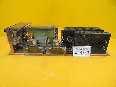 Hitachi Robot Stage Power Supply Assembly Ews150-24 S-9300 Cd Sem Used Working
