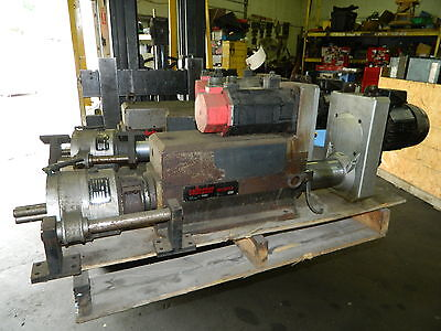 Sugino Selfeeder Mechatric Drill W Multi Drill Head Msx-113 Used Warranty