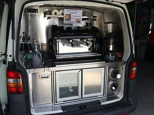 Mobile coffee van Ballina Ballina Area Preview