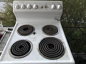 Free standing  Oven/ hot plate/grill Padstow Heights Bankstown Area Preview