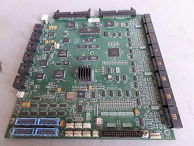 Haas Motor Controller P 65-4023p Rev. A -4023u Rev. A Sm08052472 Mona