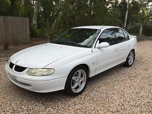 Holden VT Commodore Beenleigh Logan Area Preview