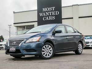 2014 Nissan Sentra S | 4 NEW TIRES...