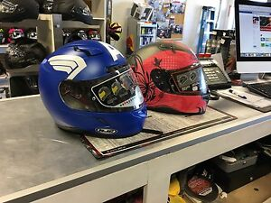 Captain American and Futura have to go at 613 Motorsports