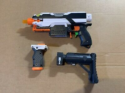Custom Nerf Stryfe 120-130 Fps