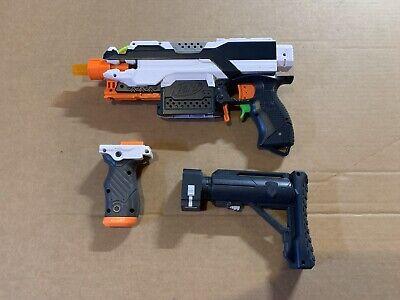 Custom Nerf Stryfe 120-130 Fps