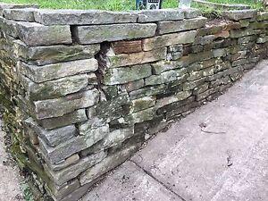 Sandstone Stacker Blocks Northbridge Willoughby Area Preview