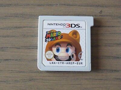 JEU NINTENDO 3DS  SUPER MARIO 3D LAND