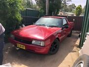 Ford XF Ute Cartwright Liverpool Area Preview