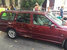 VOLVO FOR PARTS - GREAT CONDITION! Redfern Inner Sydney Preview
