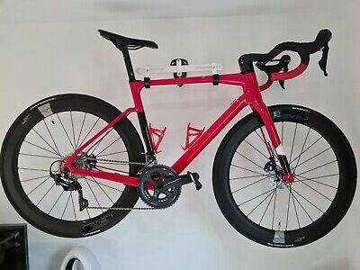 Ribble SL endurance disc men's carbon road bike Ultegra - Medium - immaculate