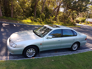Toyota Avalon Grande Corlette Port Stephens Area Preview