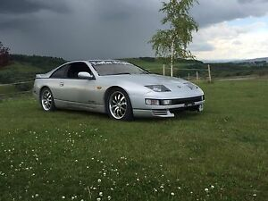 1989 300zx fairlady twin turbo