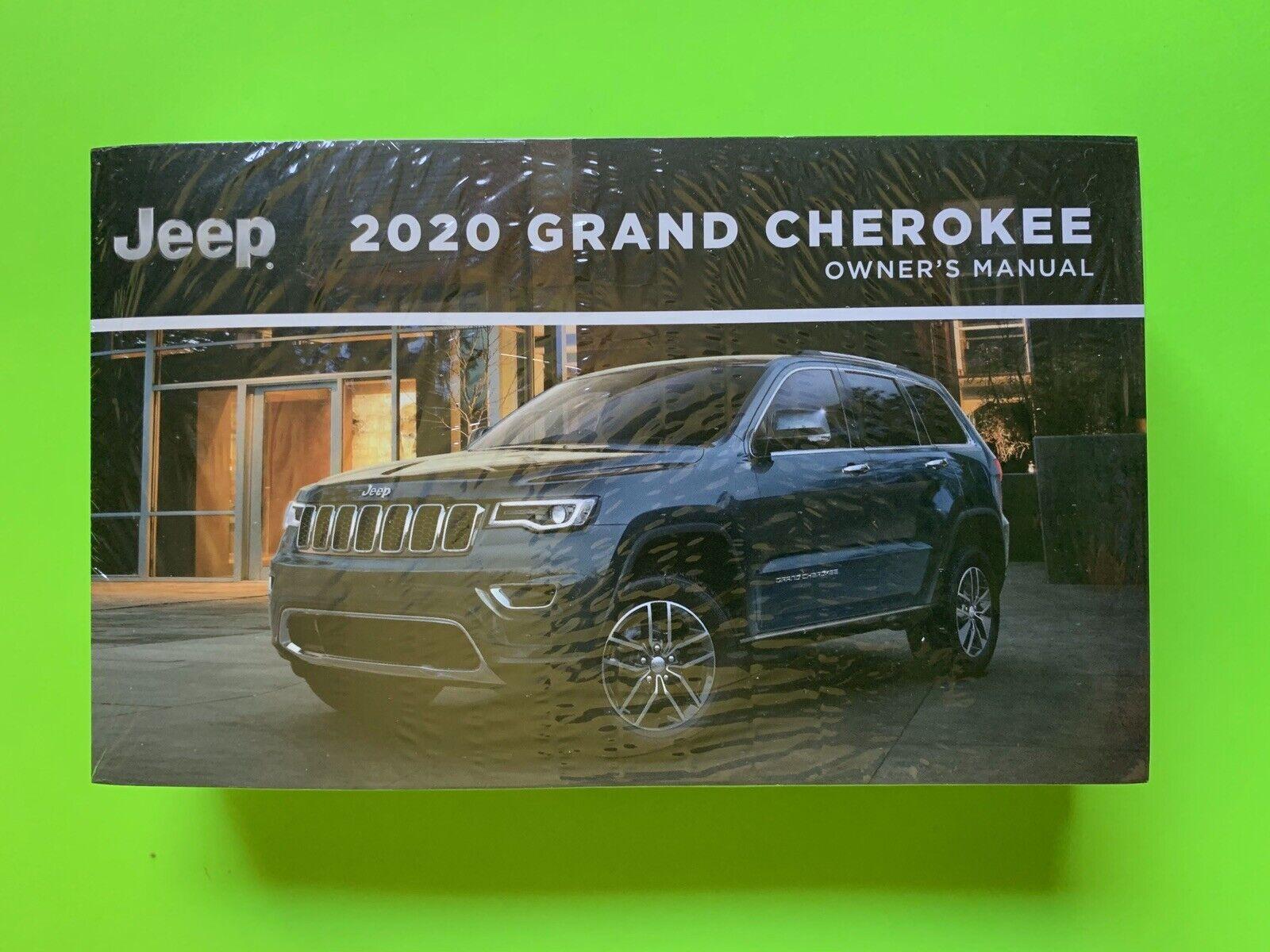 Bishko OEM Maintenance Owner/'s Manual Bound for Jeep Grand Cherokee 1995
