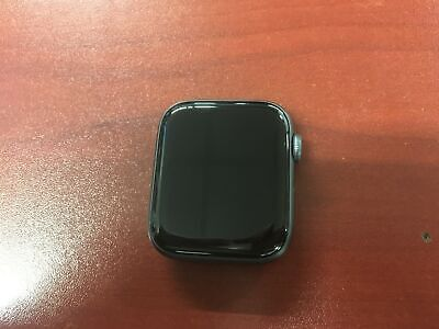 Apple Series 4 Watch 44mm Black