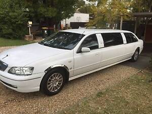 Affordable bus and limo hire Sydney City Inner Sydney Preview
