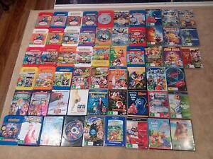Kids assorted dvds Drouin Baw Baw Area Preview