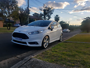 Ford Fiesta ST Colyton Penrith Area Preview