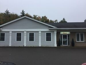 COMMERCIAL OFFICE SPACE 54C Marr Road Rothesay